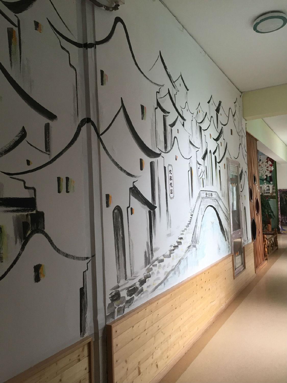 楼梯设计手绘效果图