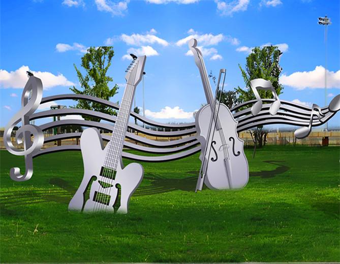 校园雕塑设计