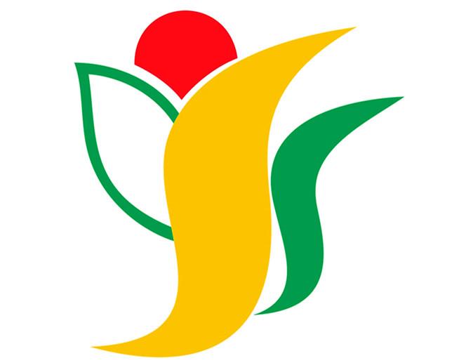 杨思小学校徽标志