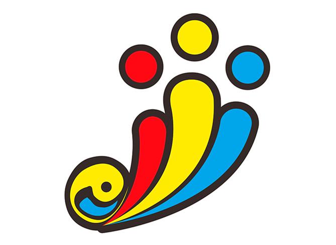 幼儿园自然角标志卡通图