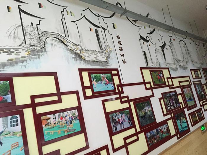 闵行浦江镇第三幼儿园